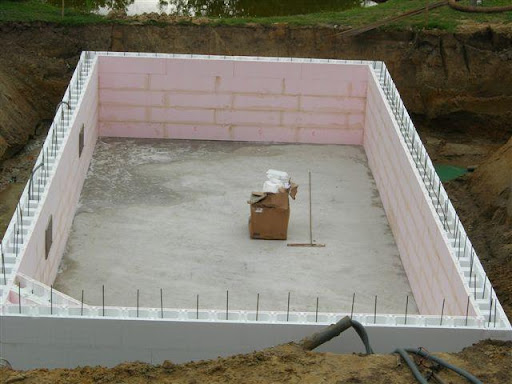 Jomarco zwembaden spa 39 s sauna 39 s infrarood cabines for Zwembad zelfbouwpakket