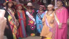 Comercio Wayuu