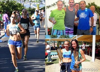 Carrera popular Virgen de Setefilla (Lora del Rio 2012)