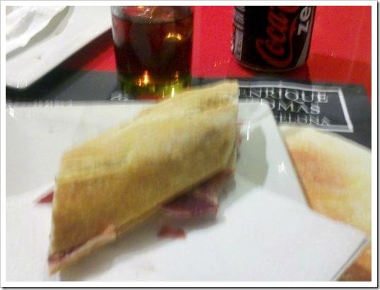 sanduichedejamon
