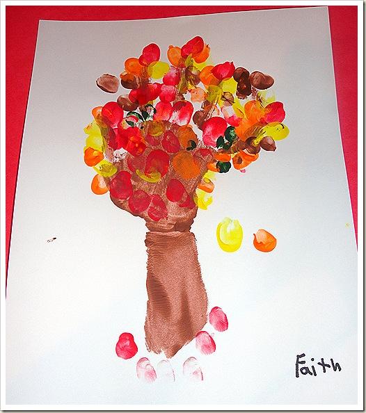 Fall Tree 004