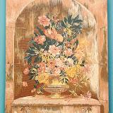 Gobelin 7978, Bouquet niche, 150x110cm