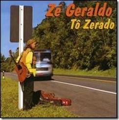 Ze Geraldo - To Zerado