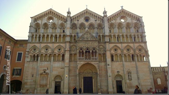 Cattedrale San Giorgio, Ferrara