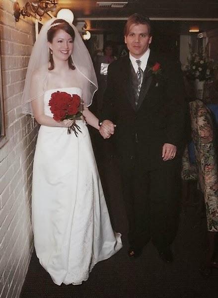 2004 wedding