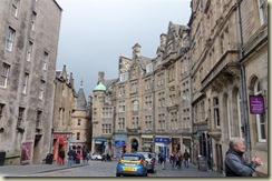 Architecture Royal Mile (Small)