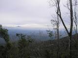 Tanggamus as seen from Pesawaran-Ratai (Daniel Quinn, October 2011)