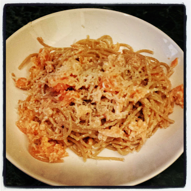 recipe, essex, food bloggers, bloggers, nicki kinickie, smoked salmon, linguine,