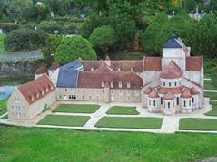 2013.10.25-043 abbaye de Fontgombault 1