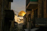 2014-01 Jerusalem