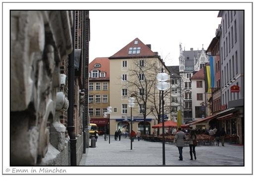 A Bavarian Walkway