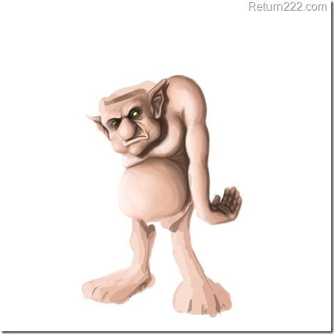 troll 13
