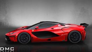 Ferrari-LaFerrari-FXXR-2