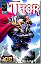 P00010 - Thor #604