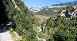 Hortmoier - entrada vall