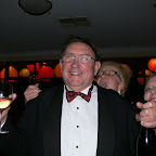 PAOCA Committee Member Bob Snewin