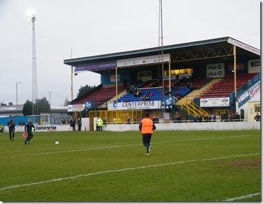 Basingstoke V Bath 5-1-13 (9)