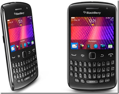 Blackberry Curve 9360 Advantages And Disadvantages