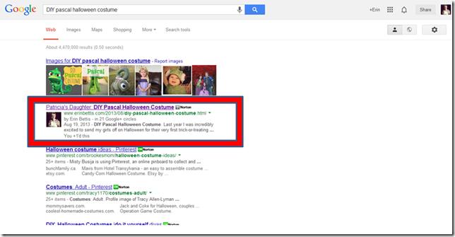 Google Search 01