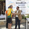 Tour of Cyprus 2012 - Day 3 and Closing Ceremony
