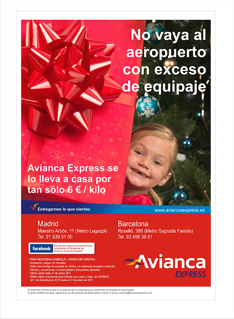 avianca express