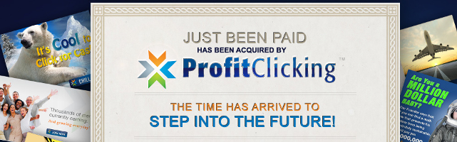 Kunjungi website profitclicking.com