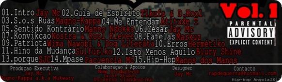 Rap de Guerra