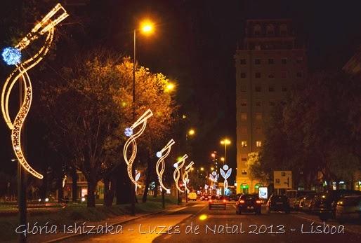 Glória Ishizaka - Luzes de Natal 2013 - LISBOA - 54