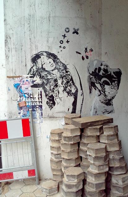 Beste Stencil Hamburg