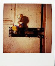 jamie livingston photo of the day May 04, 1986  ©hugh crawford