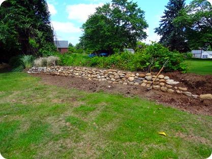 rock garden day 1