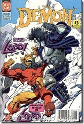 P00002 - Demon vs Lobo #2 (de 4)