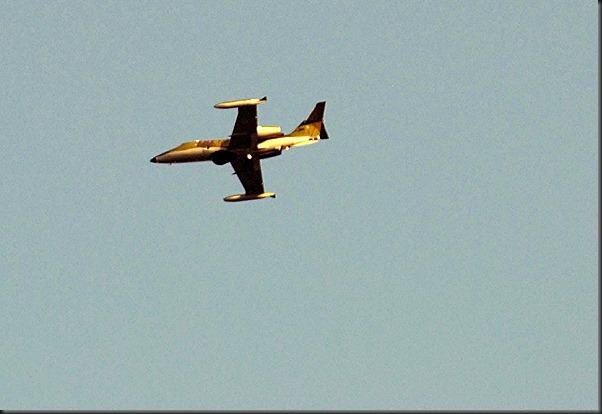 Tokina testi lentokone harjakset 032
