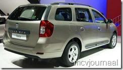 Dacia Logan MCV 2013 29