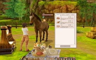 Alicia Online: News about English Release as of July 2011  Also, more new screenshots!