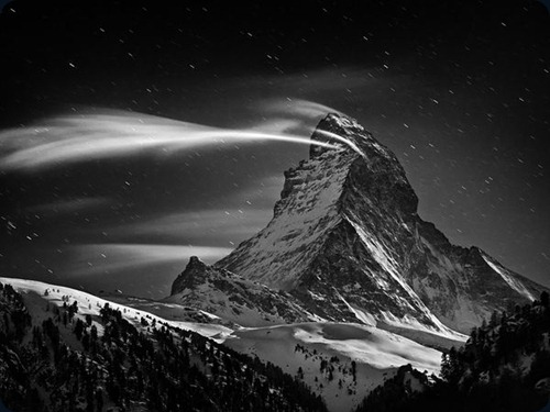 matterhorn-moonlit-night