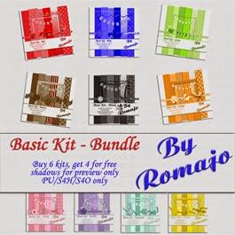 Romajo buy 6 get 4