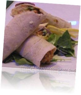 Resep Kebab Seafood Ala Chef Juna