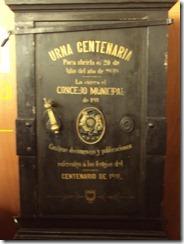 Urna Centenaria
