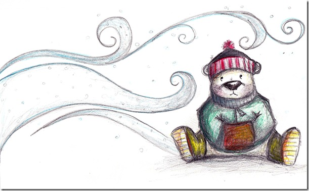 snow-bear