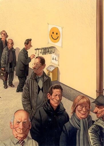 Vende-se sorriso