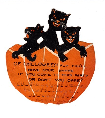 Black Cats 1927