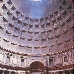 48 - Interior del Panteon de Agripa
