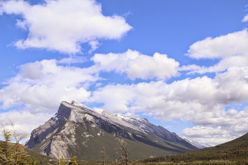 the mountain call