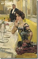 387px-Isaac_Israëls_-_A_table_au_Restaurant_Le_Perroquet,_Paris