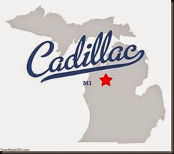 map_of_cadillac_mi