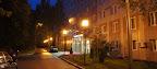 Гостиница Космополис