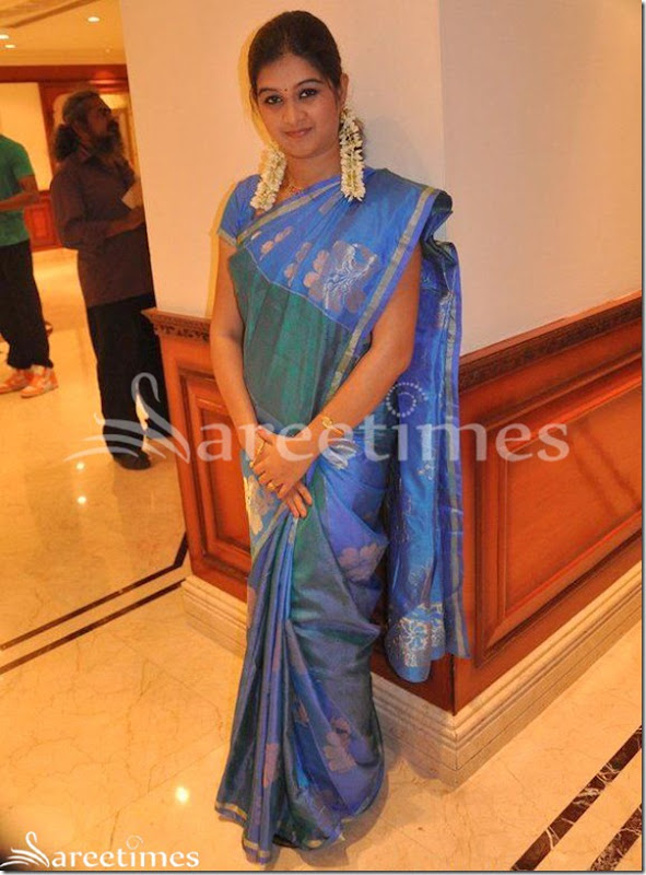 Monica_Blue_Silk_Saree