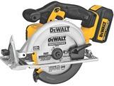 DeWalt DCS391L1 Cordless Circular Saw