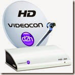 eBay : Get Flat 15% Off on Videocon D2H connection for Rs. 2167 only